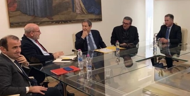 Scala dei Turchi: MareAmico ringrazia il presidente Musumeci