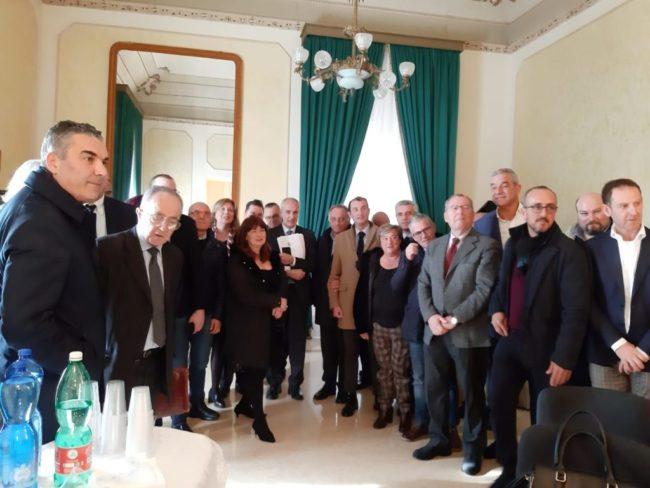 Anche il comune di  Siculiana sarà presente alla manifestazione di protesta del 25 gennaio