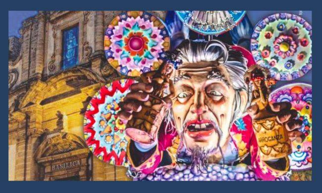 Carnevale di Sciacca 2020, tutto pronto per l'inizio della kermesse