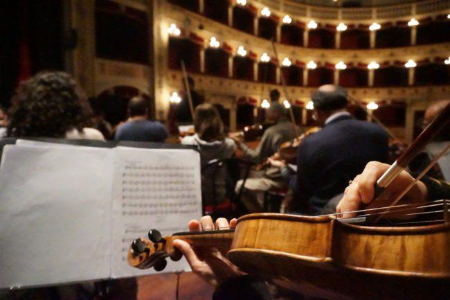 Domenica 16 febbraio  Gran Galà d'Opera al Teatro Pirandello