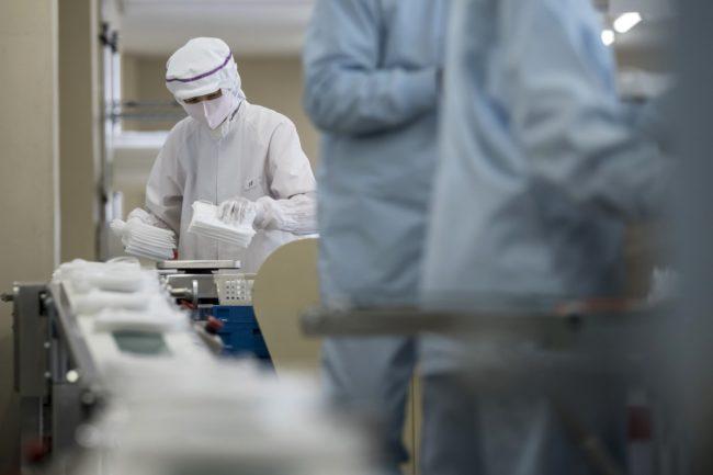 Coronavirus, prevista fornitura di protezioni per i sanitari da parte dell'Asp