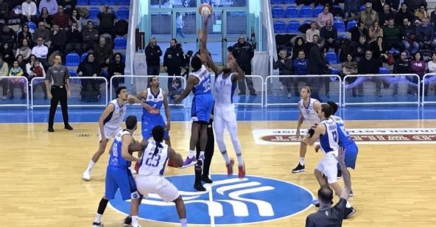 Basket, la Fortitudo Agrigento batte anche Napoli
