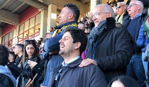 Calcio, il Palermo cade clamorosamente a Licata