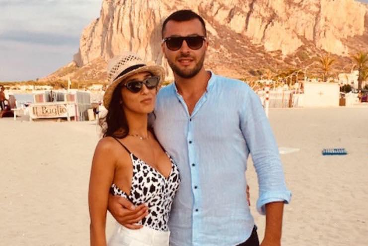 Tragedia a Furci Siculo, studentessa di Favara strangolata dal fidanzato