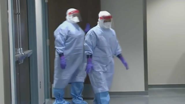 Agrigento, sono sempre 9 i casi di contagio in città