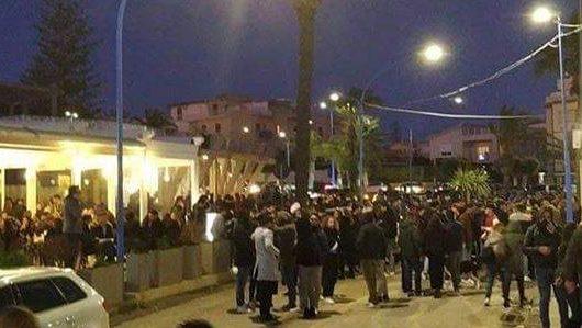 Fase 2, nuova ordinanza del sindaco di Agrigento: vietata la vendita di alcool dopo le 21.30