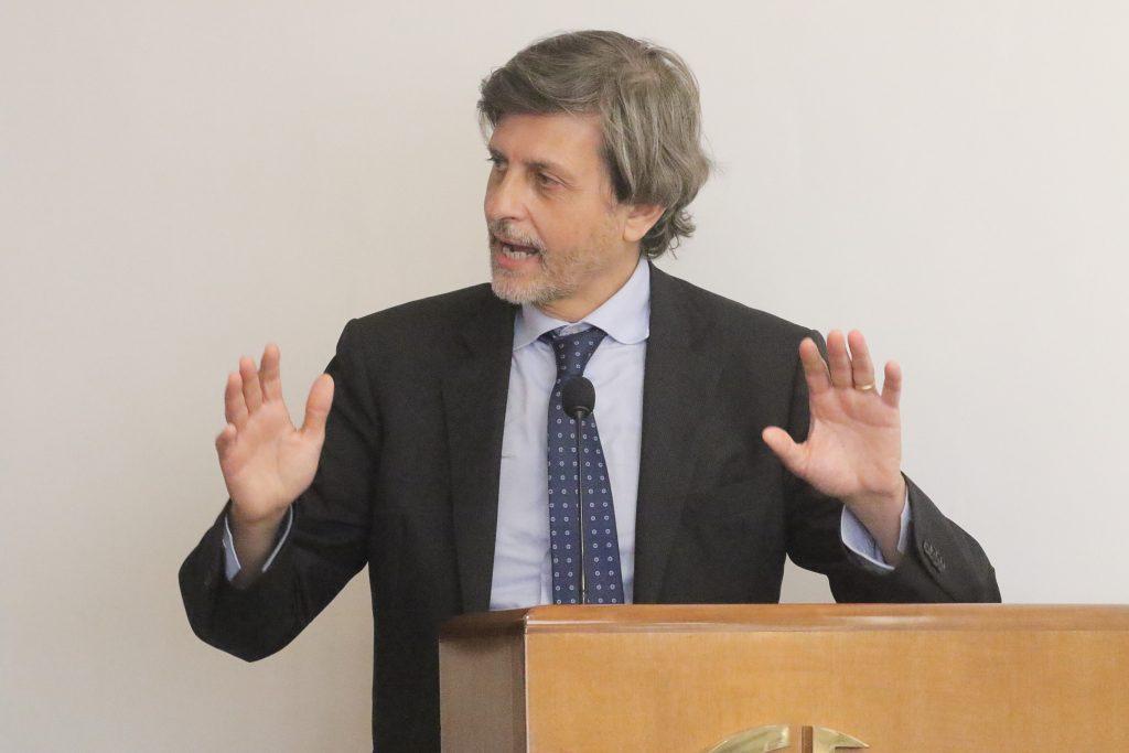"""Messina (Confesercenti): """"Non si utilizzino gli esperti per giustificare scelte che non consentono subito la ripresa economica"""""""