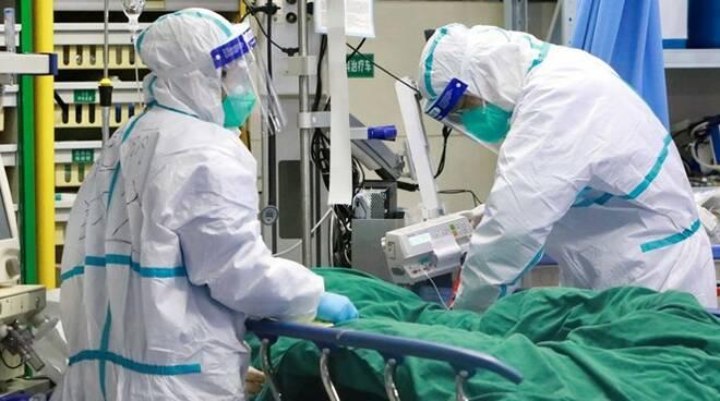 Coronavirus, diminuisce la pressione negli ospedali siciliani