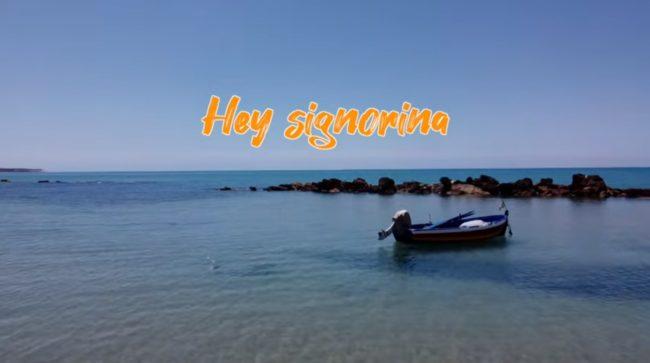 """""""Hey Signorina"""": le vacanze ritrovate tra timori e speranze post Covid – VIDEO"""
