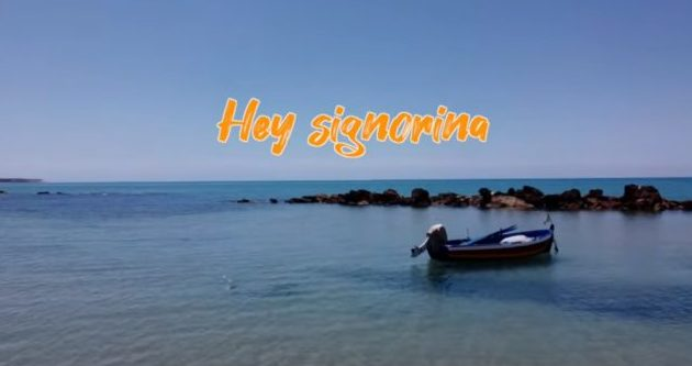 """Hey Signorina"": le vacanze ritrovate tra timori e speranze post Covid – VIDEO"