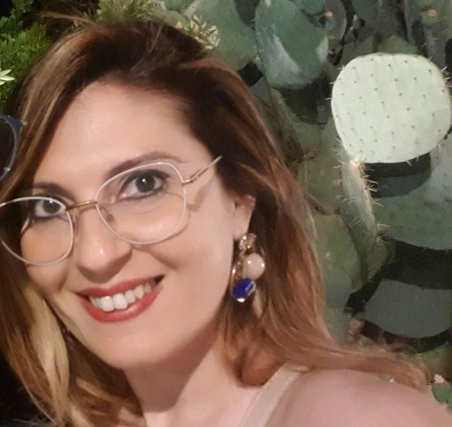 Comunali 2020, intervista ad Ornella Patti