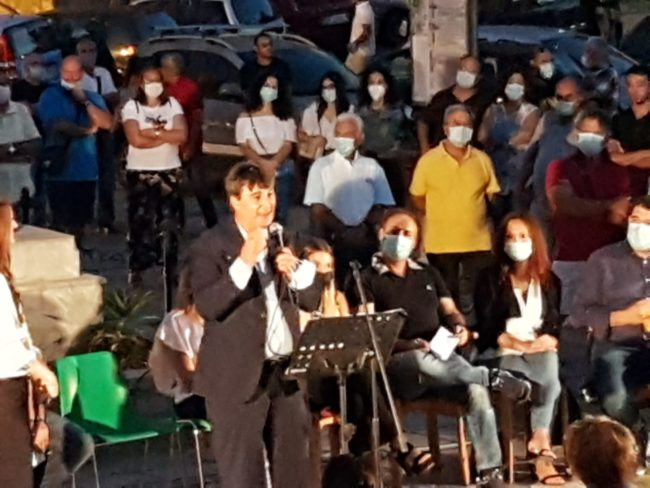 Siculiana: presentata la lista Orizzonte Comune a sostegno di Peppe Zambito