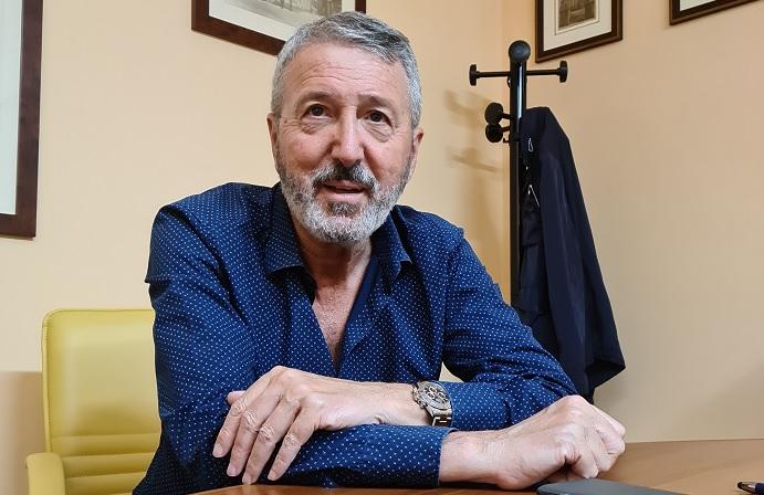Franco Miccichè è il nuovo sindaco di Agrigento
