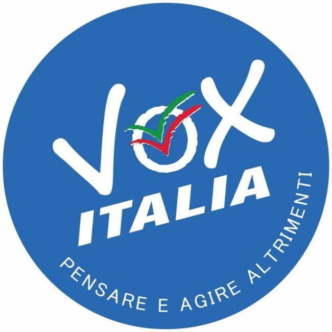 """Comunali 2020, Vox Italia: """"Nessun contatto con il Partito di estrema destra spagnolo Vox"""""""
