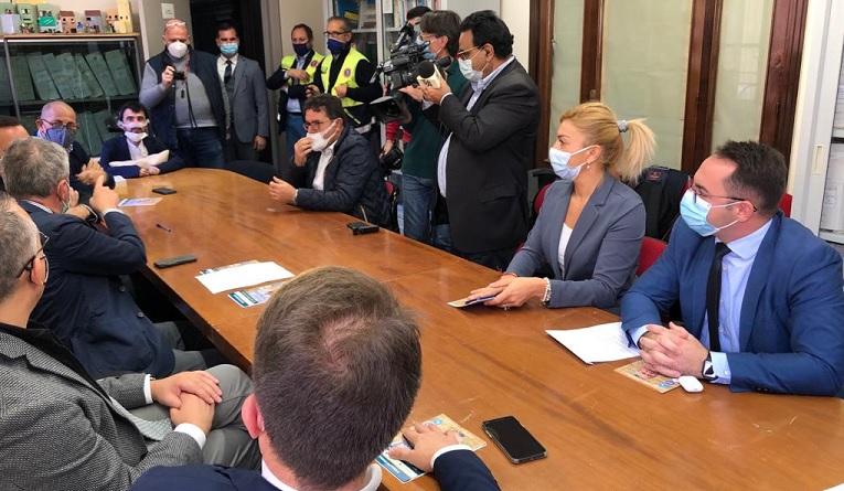 Comune di Agrigento, assegnate le deleghe ai nuovi assessori