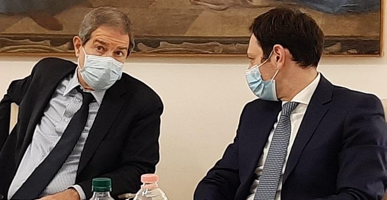 """Caos sanità, Musumeci: """"Prendo l'interim dell'assessorato"""""""