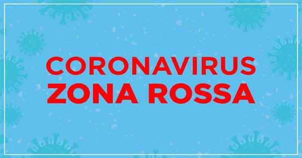 Coronavirus, altre 4 zone rosse in Sicilia