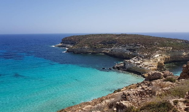 Coronavirus, Lampedusa esce dalla zona rossa