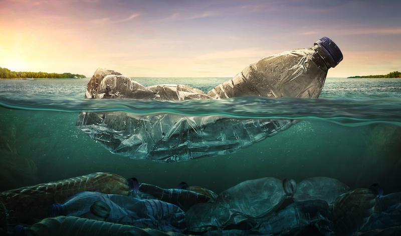 Anche la foce dell'Akragas ripulita dai volontari dell'Associazione Plastic Free