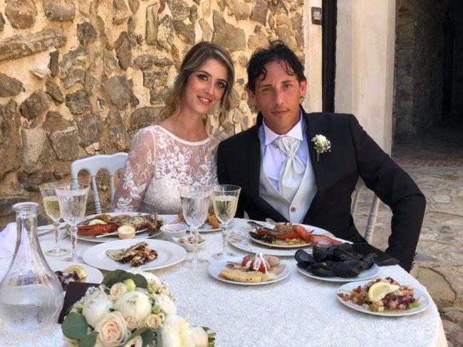 L'ex direttore Pietro Fattori convola a nozze: gli auguri della redazione di InfoAgrigento.it