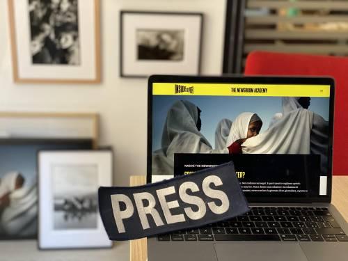 The Newsroom Academy, l'iniziativa de IlGiornale.it per cercare nuovi reporter