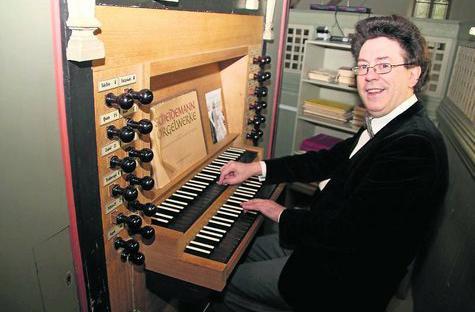 Tutto pronto per l'edizione 2021 del Festival organistico e di musica da camera Albert Schweitzer